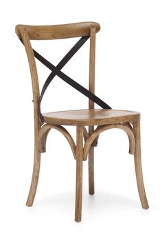 Cypress Dining Chair Natural