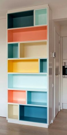 Kids Storage - Love is Love Home Projects, Home Crafts, Diy Home Decor, Room Decor, Modular Furniture, Diy Furniture, Furniture Design, Plafond Design, Kids Bedroom