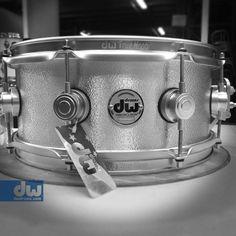 Aluminum Snare