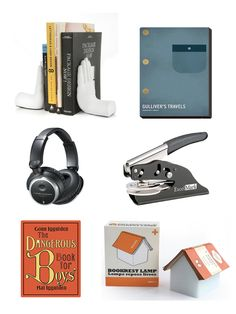 10 Father's Day Gifts for the Avid Reader