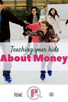 Wondering how to teach your kids about money management? Use every day examples...