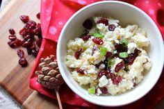 ValSoCal: Cranberry Couscous