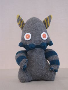Darlene Pilfory Confused Cutiepie by StupidCreatures on Etsy, $23.99