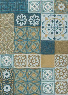 tapis contemporain tapis exterieur namada multi couleur saint maclou d co pinterest saints. Black Bedroom Furniture Sets. Home Design Ideas