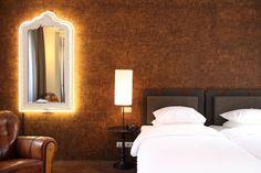 TRIED & TESTED: HOTEL V NESPLEIN AMSTERDAM