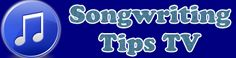 Songwriting Tips TV - Songwriting techniques from famous songwriters and such...