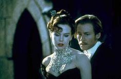 El collar de diamantes de 'Moulin Rouge' (Baz Luhrmann, 2001) El collar de diamantes que luce Satine, el personaje interpretado por Nicole Kidman es la pieza de joyería mas cara hecha jamás para una película. Tiene 1.308 diamantes que en total suman 134 quilates.