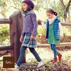Tea Collection wants to give kids the world with globally inspired designs #zulilyfinds