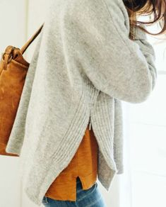 It's layering season! Shop sweaters and tops on Effinshop.com xx