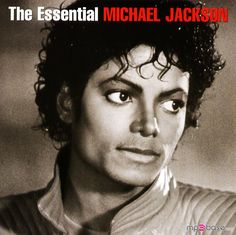#TheEssential   MJ!