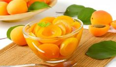 Buy Compote made of halved apricots in light syrup by Vikif on PhotoDune. Compote made of halved apricots in light syrup Tolle Desserts, Fruit Preserves, Greek Recipes, German Recipes, Marmalade, Sweet Life, Syrup, Sugar Free, Cantaloupe