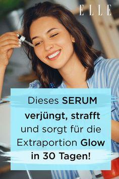 In 30 Tagen: die Experten-Pflege von Wowlabs verjüngt, strafft und sorgt für die Extraportion Glow Von Dermatologen entwickelt: Dieses Serum sorgt für frische und strahlende Haut – jetzt 20 % sparen! #serum #faltenentferner #beauty #kosmetik #ellegermany