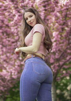 Bell Bottom Jeans, Interview, Cosplay, Night, Beautiful, Women, Hot, Fashion, Moda