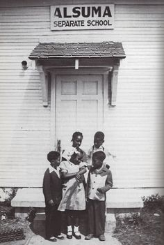 school children.  There is an Alsuma,Tulsa County, OK.  Wonder if this is where this was taken??