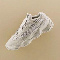 Kanye 's Adidas Yeezy 500