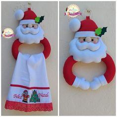 1 million+ Stunning Free Images to Use Anywhere Christmas Decorations Sewing, Easy Christmas Ornaments, Christmas Clay, Merry Christmas, Christmas Sewing, Felt Ornaments, Country Christmas, Christmas Projects, Christmas Stockings