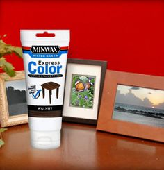 express color by MinWax