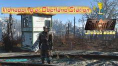 Fallout 4 EP 06 kidnapping at Oberland Station
