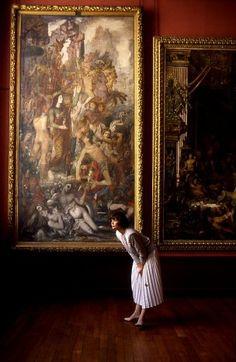 Atelier Robert Doisneau | Galeries virtuelles des photographies de Doisneau - Ciném'Azéma