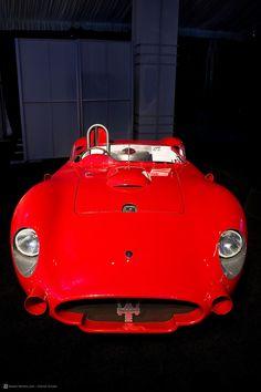 1957 Maserati Tipo 54 (450S)