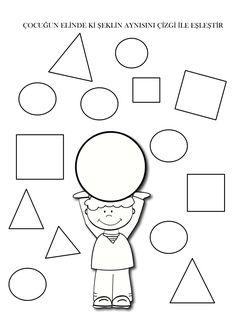 arbeitsbl tter f r kinder zum ausdrucken geometrischen formen 28 f r kinder pinterest. Black Bedroom Furniture Sets. Home Design Ideas