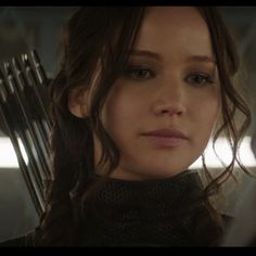It's Finally Here! Watch the First Full Trailer for The Hunger Games: Mockingjay – Part 1  #InStyle