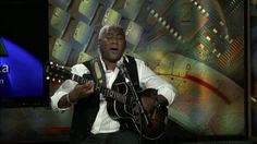 "Jonathan Butler | Jonathan Butler Sings ""You Got To Believe in Something"" on VOA's ..."