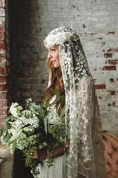 Boho Pins: Top 10 Pins of the Week from Pinterest – Veils