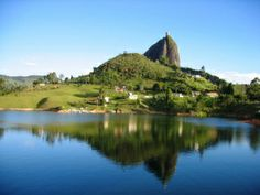 Cerro de Mavecure