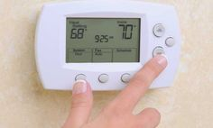 Keep your home energy-efficient year-round with these tips.