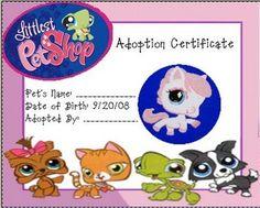 Littlest Pet Shop Party Ideas for my girls Pinterest Pet shop