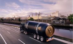 Guinness Ad photographer : kevin griffin