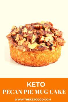 9 Delicious Keto Mug Cake Recipes - The Keto God These are the 9 mot delicous keto mug cake recipes. If you are have cravings, these keto mug cake rexpies wil fix any sugar cravings. 100 Calories, Cake Calories, Low Carb Desserts, Health Desserts, Easy Desserts, Atkins Desserts, Ketogenic Desserts, Diabetic Snacks, Keto Foods