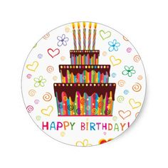 =>>Save on          Happy Birthday Stickers           Happy Birthday Stickers We provide you all shopping site and all informations in our go to store link. You will see low prices onShopping          Happy Birthday Stickers Review on the This website by click the button below...Cleck Hot Deals >>> http://www.zazzle.com/happy_birthday_stickers-217070216636558777?rf=238627982471231924&zbar=1&tc=terrest