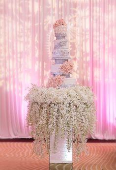 www.thecakezone.com_ Quinceanera Cake