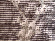 Олень Олень Вышивка крестом Pattern PDF Подушка на WallflowerCushions