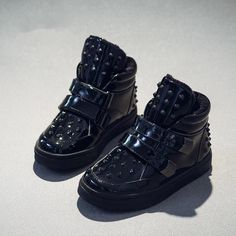 Winter Studded Shoes