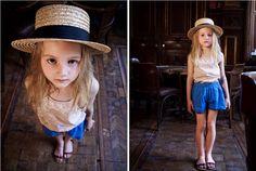 boat hats via quenotte