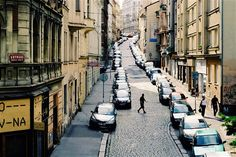 Read Vršovice: Prague's most happening hangout