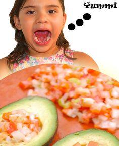 ¿Estas cansada de que tus hijos coman pura comida chatarra?