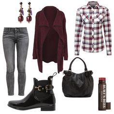 OneOutfitPerDay 2016-10-11 - #ootd #outfit #fashion #oneoutfitperday #fashionblogger #fashionbloggerde #frauenoutfit #herbstoutfit - Frauen Outfit Herbst Outfit Outfit des Tages Winter Outfit Burts Bees Cape Gioseppo Gummistiefel Jacke Jeans Konplott Levi's Liebeskind Liebeskind Berlin Mantel Ohrringe Skinny Tog 24 Urban Classics