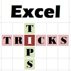 I know many of the Excel users prefer keyboard shortcuts and Excel does provide plenty of them. But if we are keen to know and remember keyboard tricks then we should pay some homage to PC's mouse. Following are the double click tricks you can do with your mouse in Excel to make your daily …