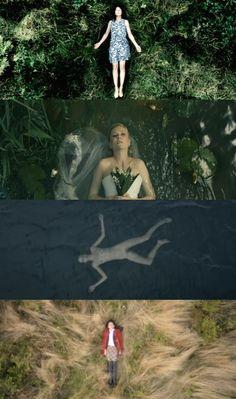Melancholia (2011) Directed by Lars von Trier