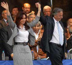 Ex Presidente Nestor Kirchner Nestor Kirchner, Neckline, Fashion, Presidents, El Amor, Buenos Aires Argentina, Places, Moda, Fashion Styles
