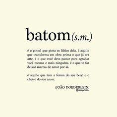 Batom - João Doederl
