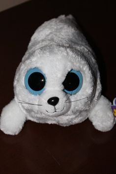 New Beanie Boos 'Iceberg' Seal