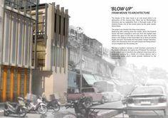ISSUU - An Architectural Portfolio by Natchai Suwannapruk by Natchai 'N' Suwannapruk