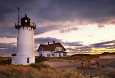 Race Point Lighthouse - Provincetown MA