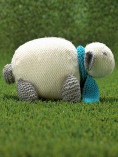 MillaMia Milly The Sheep