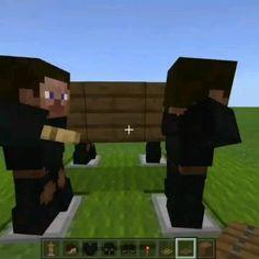 Minecraft Mansion, Easy Minecraft Houses, Minecraft Banners, Minecraft House Tutorials, Minecraft House Designs, Amazing Minecraft, Minecraft Creations, Minecraft Crafts, Minecraft Buildings